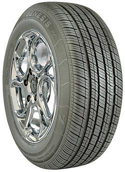 Genesis HR Tires