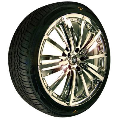 Signature V Tires